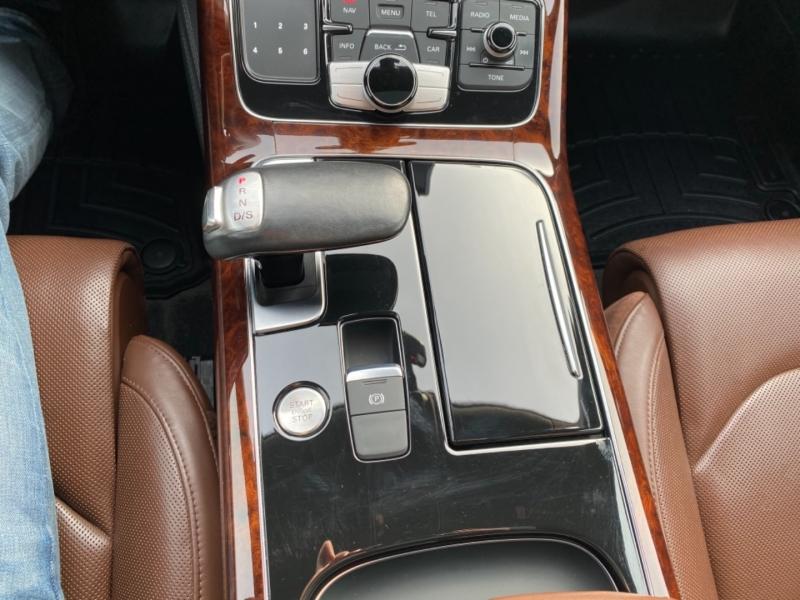 Audi A8 L Executive Pkg 2011 price $18,995