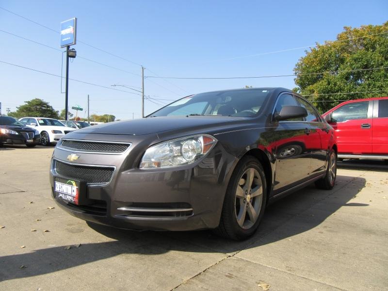 Chevrolet Malibu 2011 price $5,595