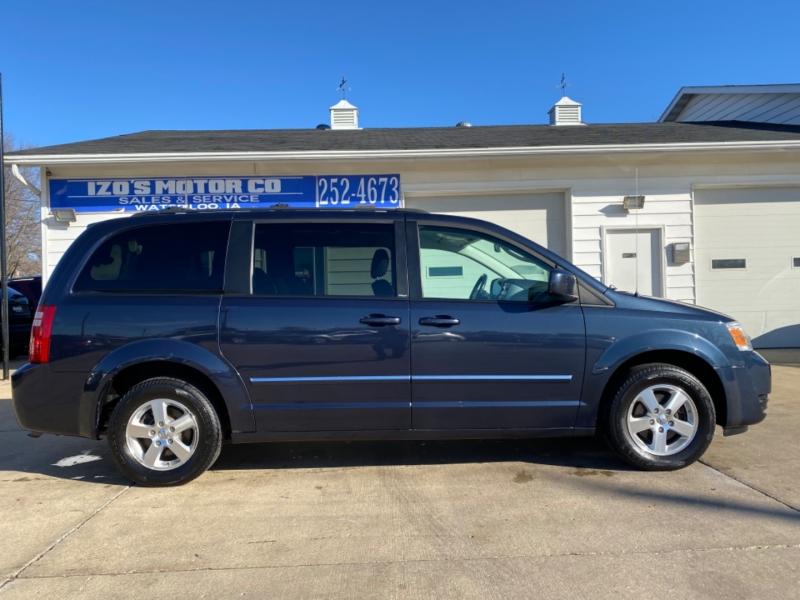 Dodge Grand Caravan 2009 price $5,595