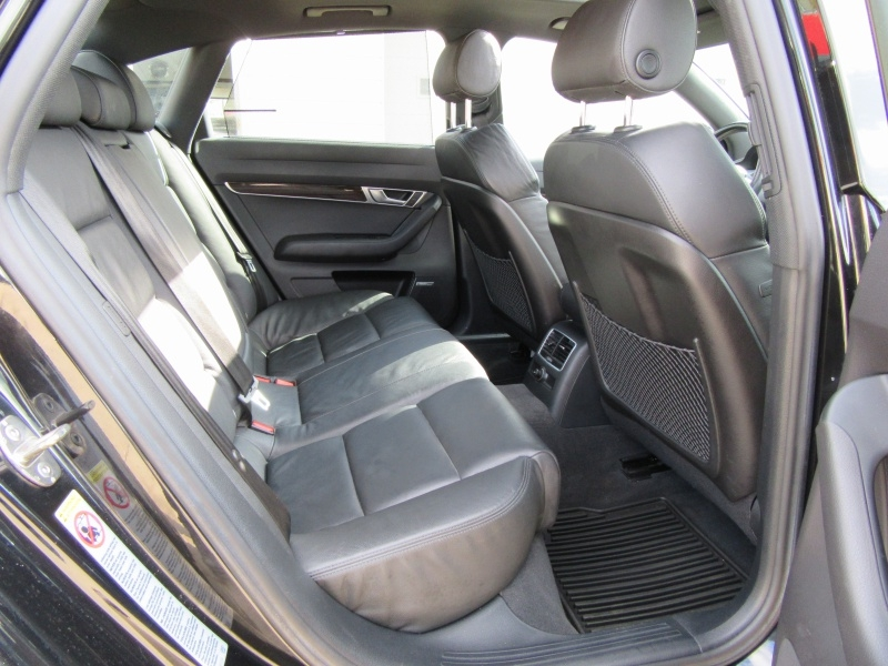 Audi A6 2008 price $9,595