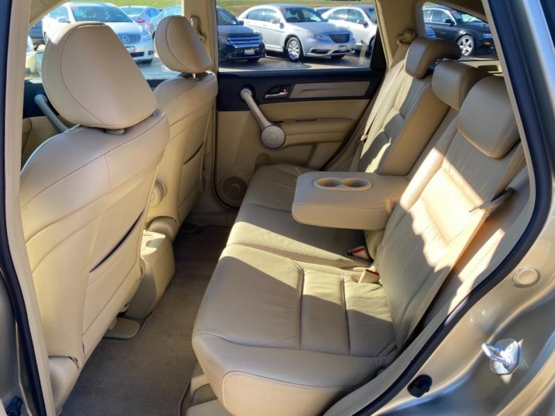 Honda CR-V 2007 price $6,595
