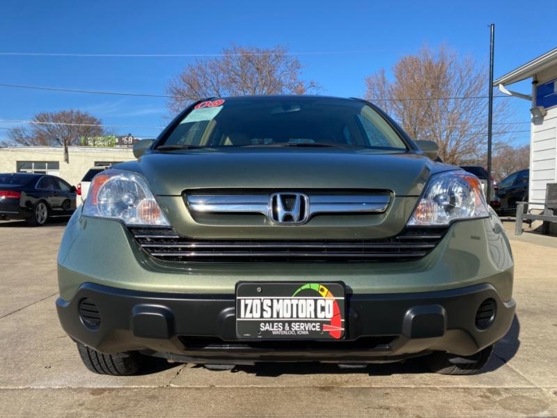 Honda CR-V 2009 price $0