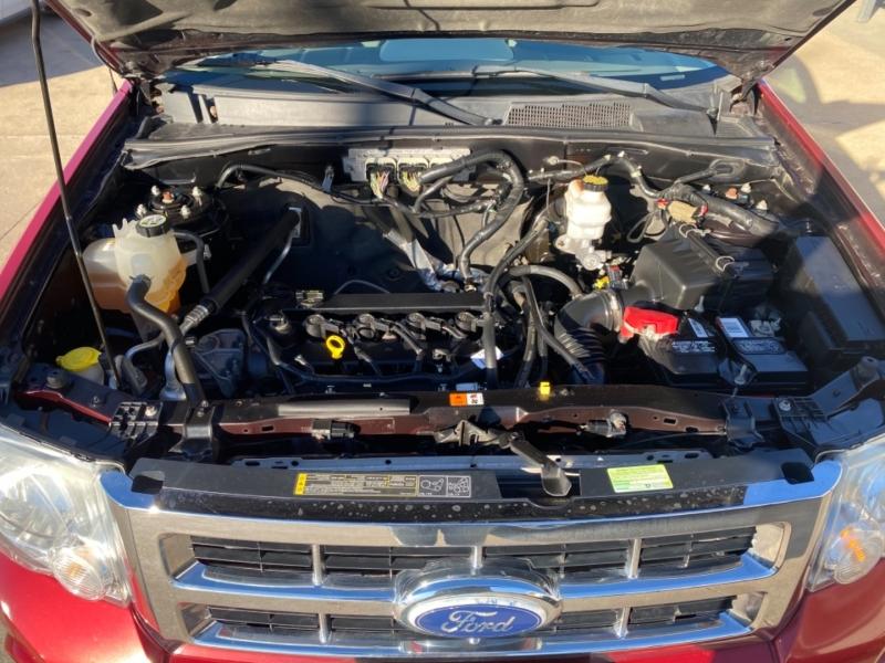 Ford Escape 2010 price $5,595