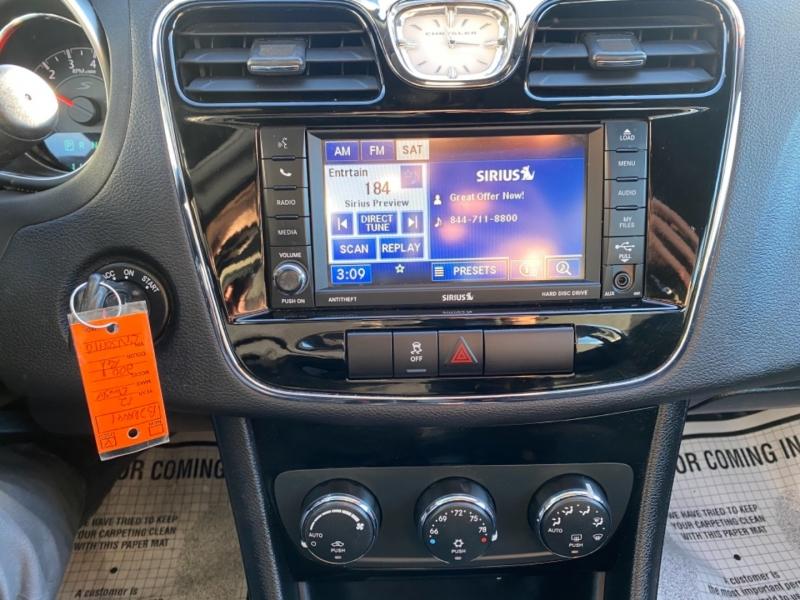 Chrysler 200 2012 price $6,595