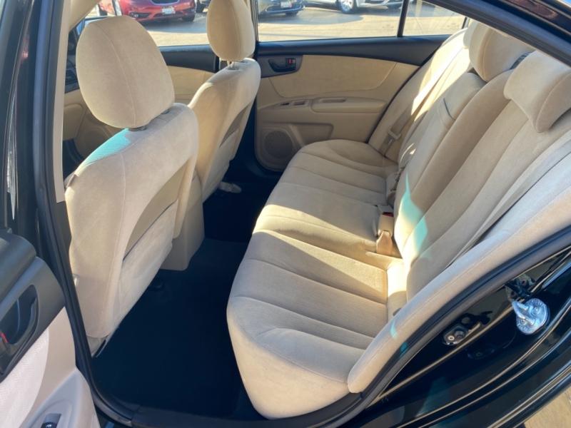Kia Optima 2009 price $5,595
