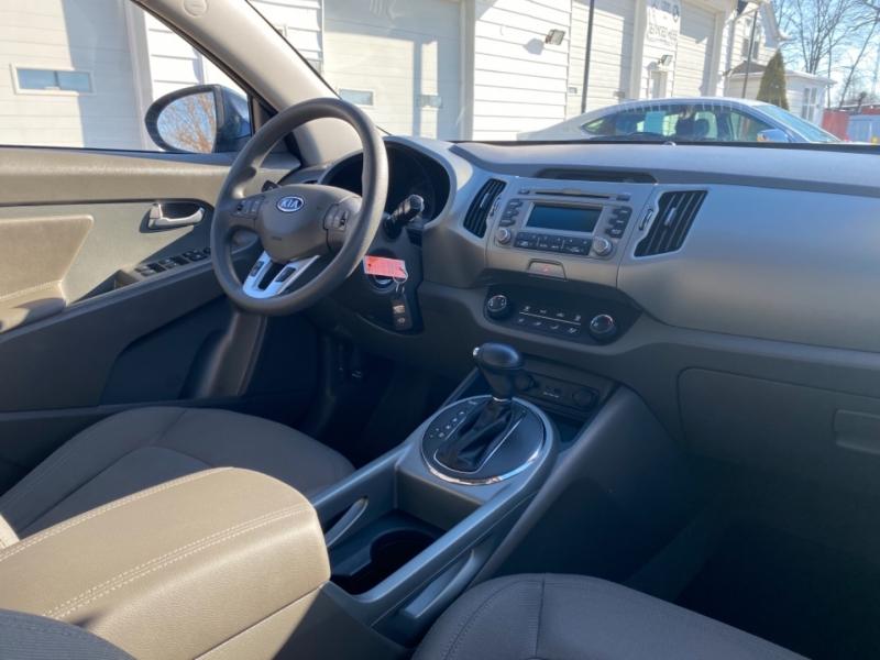 Kia Sportage 2012 price $6,995