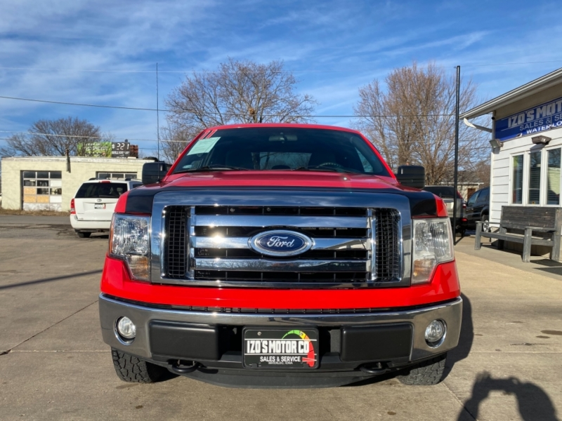 Ford F-150 2011 price $11,595
