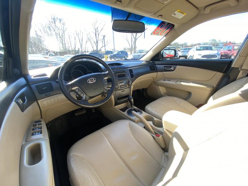 Kia Optima 2009 price $4,595
