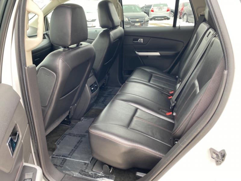 Ford Edge 2012 price $8,595