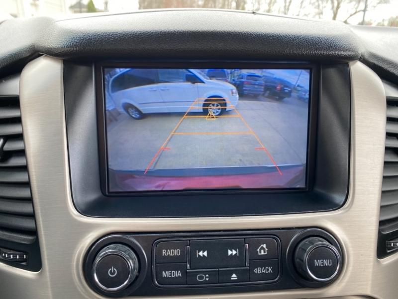 GMC Yukon XL 2015 price $0