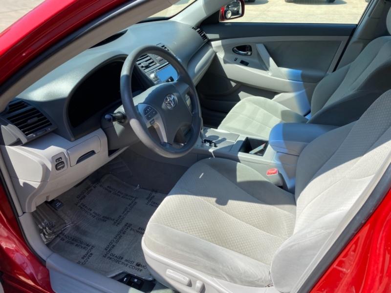 Toyota Camry 2008 price $7,595