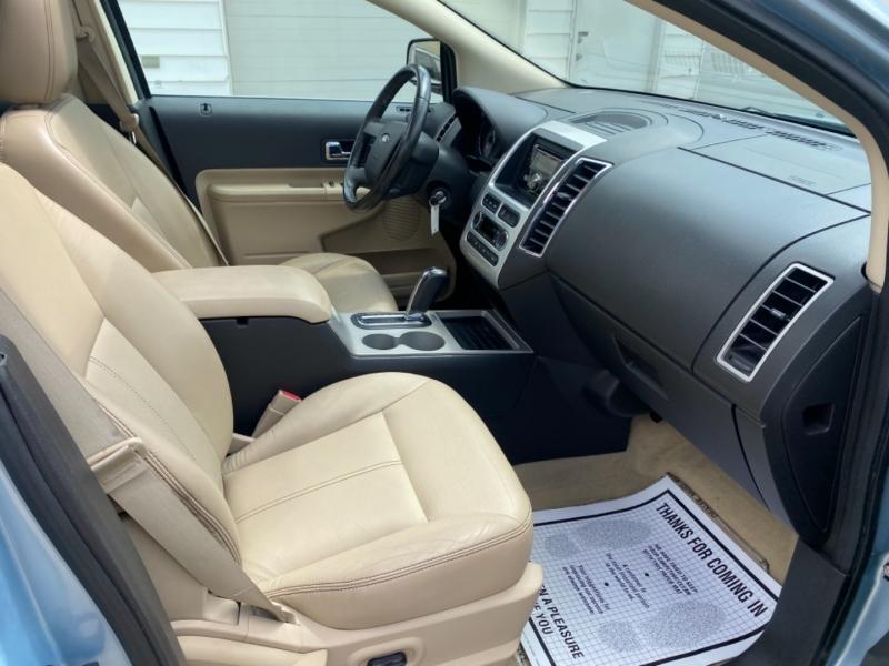 Ford Edge 2008 price $0