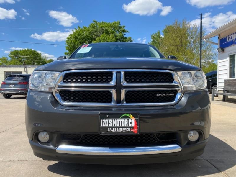 Dodge Durango 2011 price $10,595