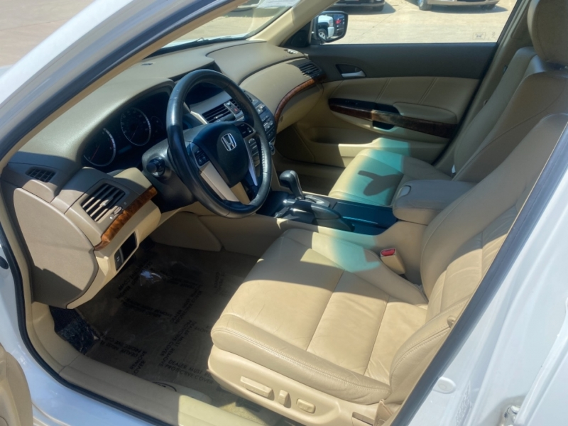 Honda Accord Sdn 2008 price $8,595