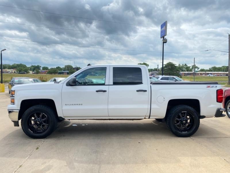 Chevrolet Silverado 1500 2014 price $17,995