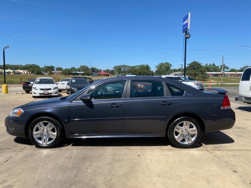 Chevrolet Impala 2009 price $6,595