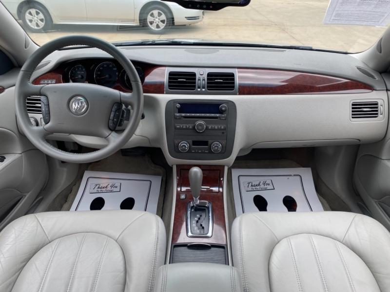 Buick Lucerne 2008 price $0
