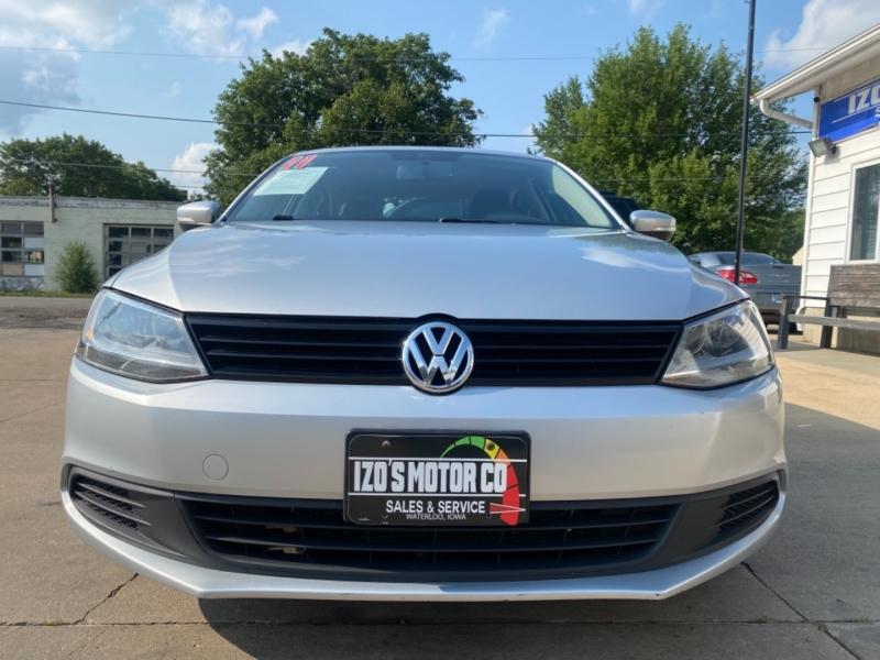 Volkswagen Jetta Sedan 2011 price $0