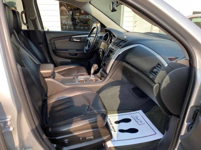 Chevrolet Traverse 2010 price $0