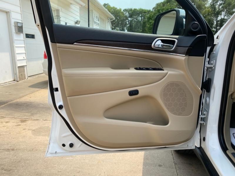 Jeep Grand Cherokee 2015 price