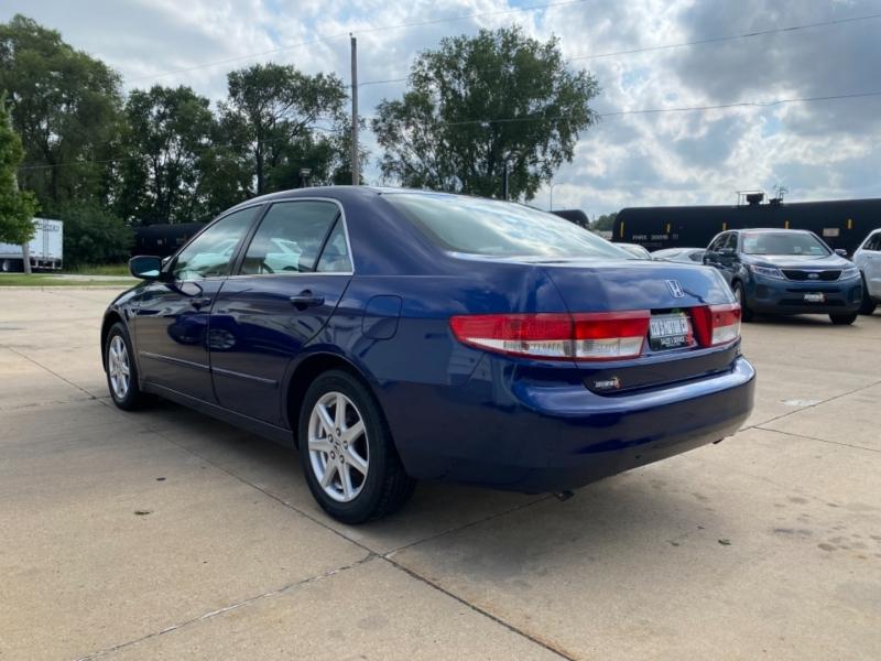 Honda Accord Sdn 2003 price $4,995