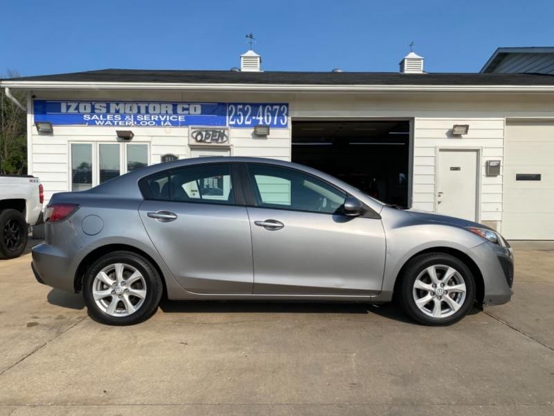 Mazda Mazda3 2011 price $4,995