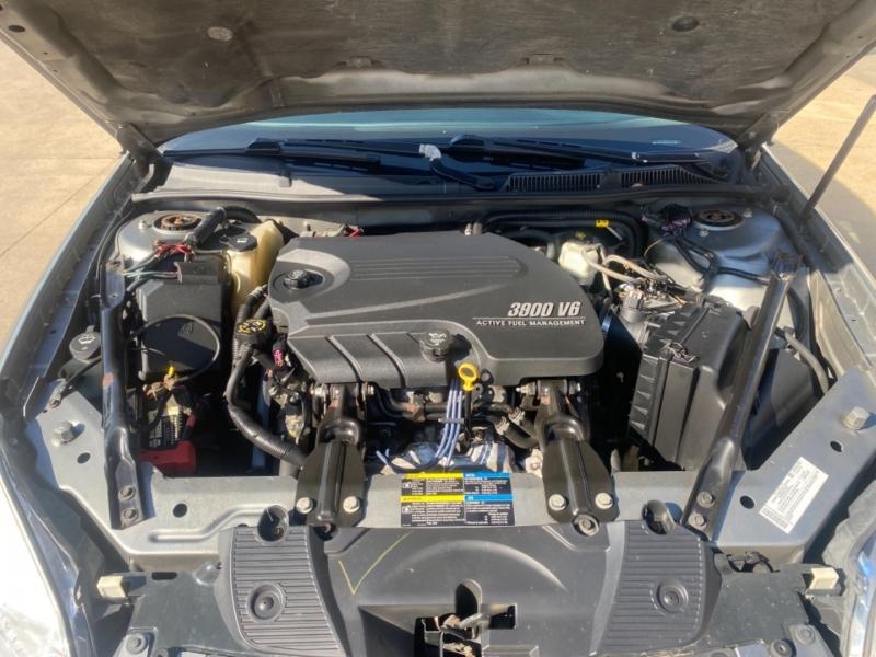 Chevrolet Impala Police Pkg 2007 price $0
