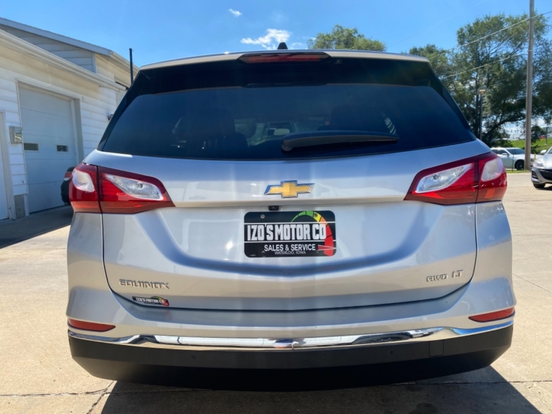Chevrolet Equinox 2018 price $16,995