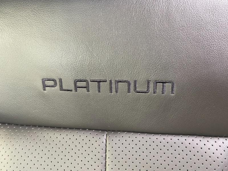FORD F150 PLATINUM 2014 price $28,900