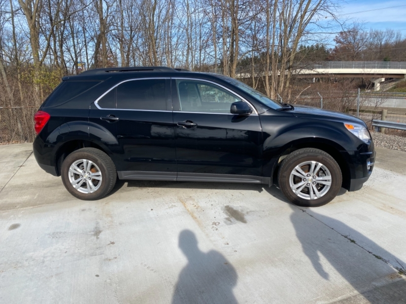 CHEVROLET EQUINOX 2015 price $9,900