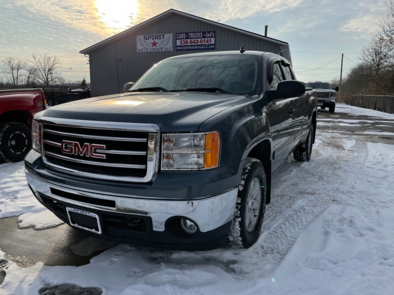 GMC SIERRA 2013 price $15,900