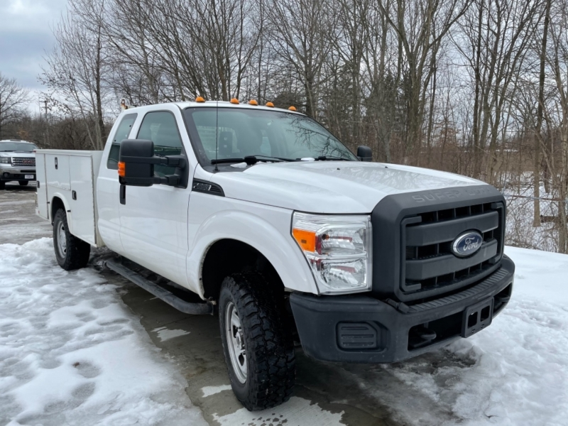 FORD F350 2015 price $18,900