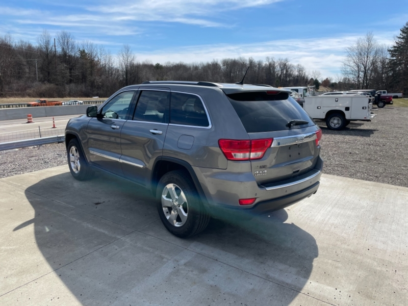JEEP GRAND CHEROKEE 2011 price $10,500