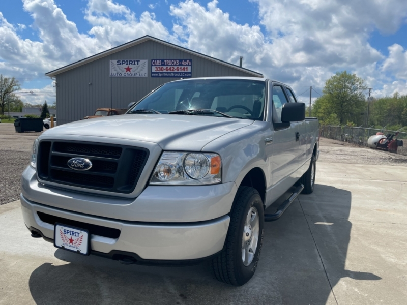 FORD F150 2006 price $14,900