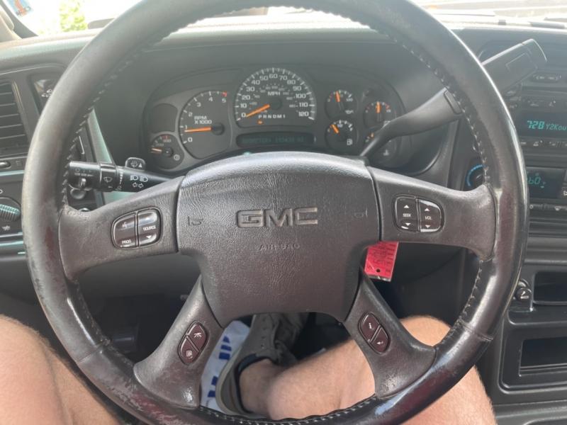 GMC SIERRA 2006 price $19,900