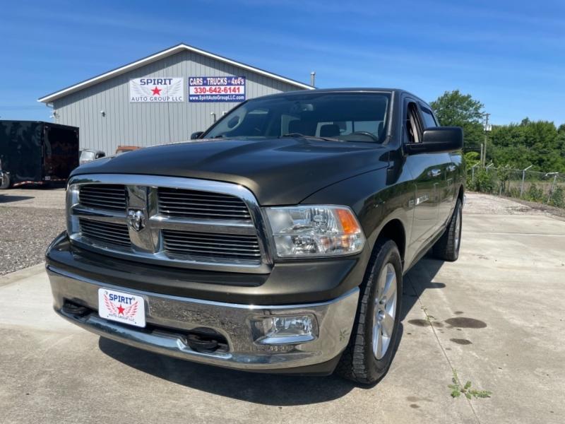 DODGE RAM 1500 2012 price $20,900