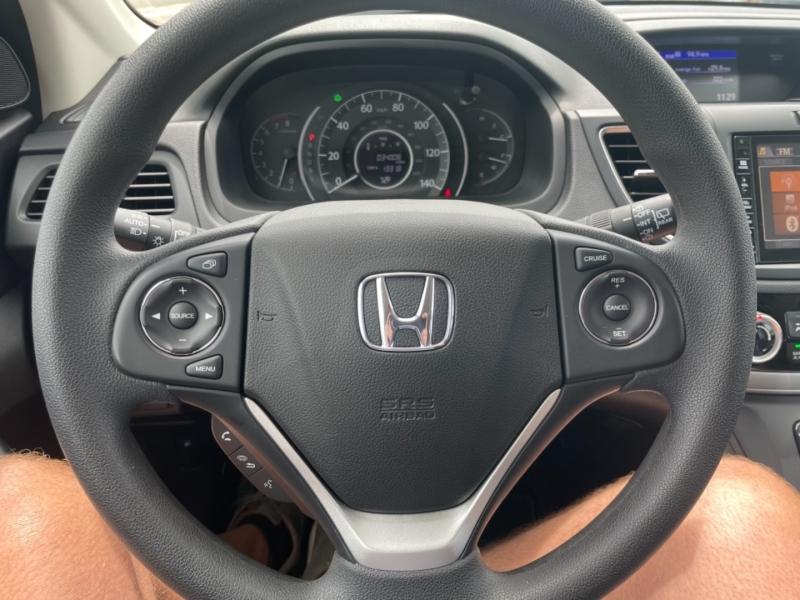 HONDA CR-V 2016 price $21,900
