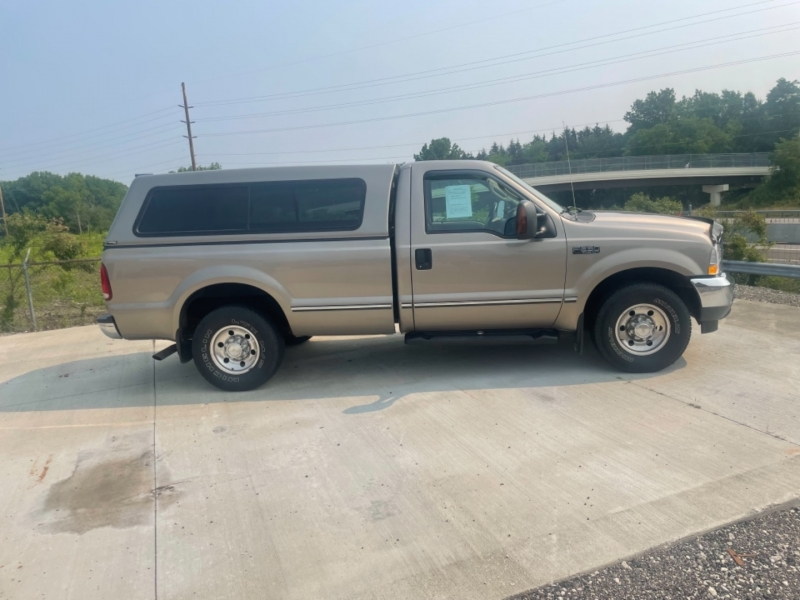 FORD F250 2004 price $13,900