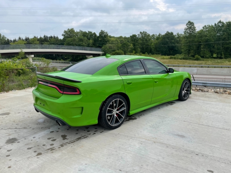 DODGE CHARGER 2017 price $36,900