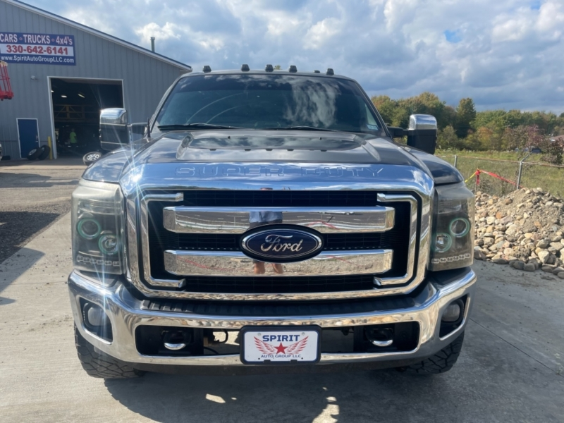 FORD F350 2015 price $34,900