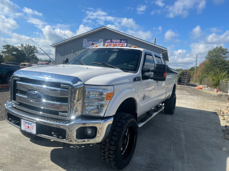 FORD F350 2016 price $41,900