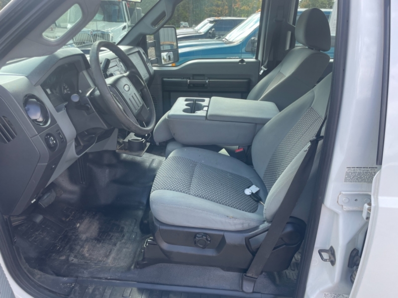 FORD F350 2011 price $17,900