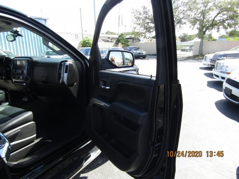 Chevrolet Silverado 1500 2015 price $29,500