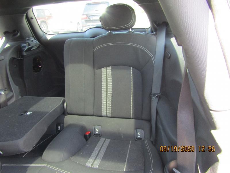 Mini Cooper Hardtop 2015 price $18,995