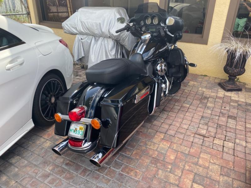Harley-Davidson  2012 price $10,995