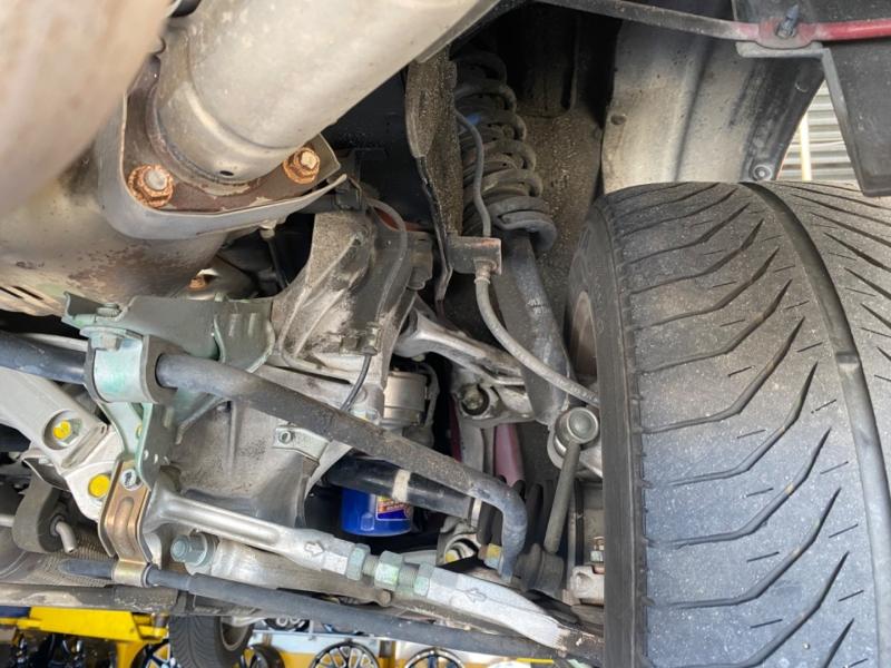 Acura NSX 1991 price $59,995