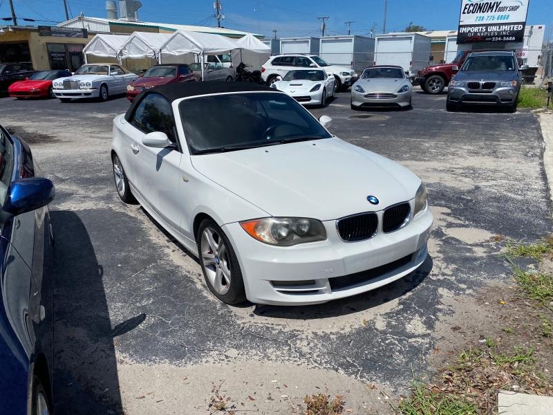 BMW 1-Series 2009 price $7,500