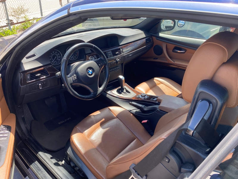 BMW 3-Series 2011 price $13,995