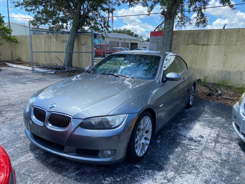BMW 3-Series 2009 price $9,995