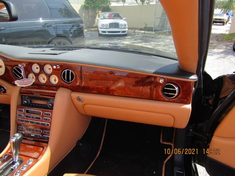 Bentley Azure 2009 price $85,000